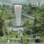Jewel Changi Airport review — The fullest Jewel Changi guide & What to do in Jewel Changi Airport Singapore
