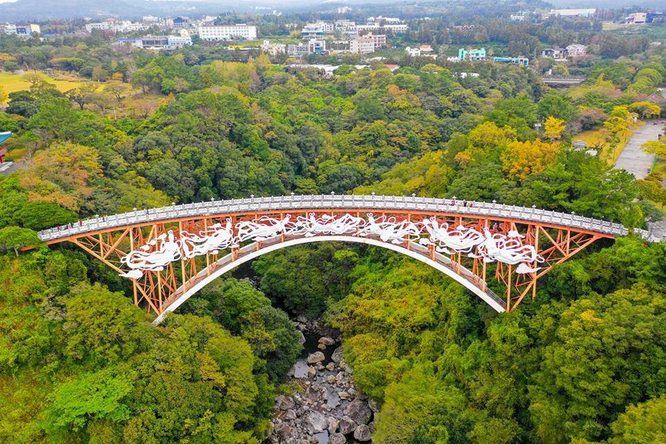 Seonimgyo Bridge (1)
