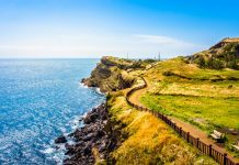 Jeju Olle Trails