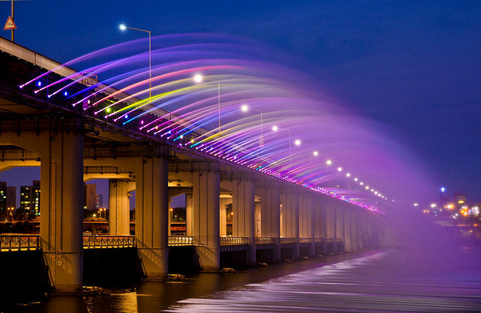 Banpo bridge (1)