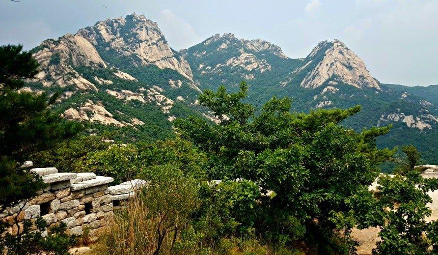 Bukhansan National Park (1)