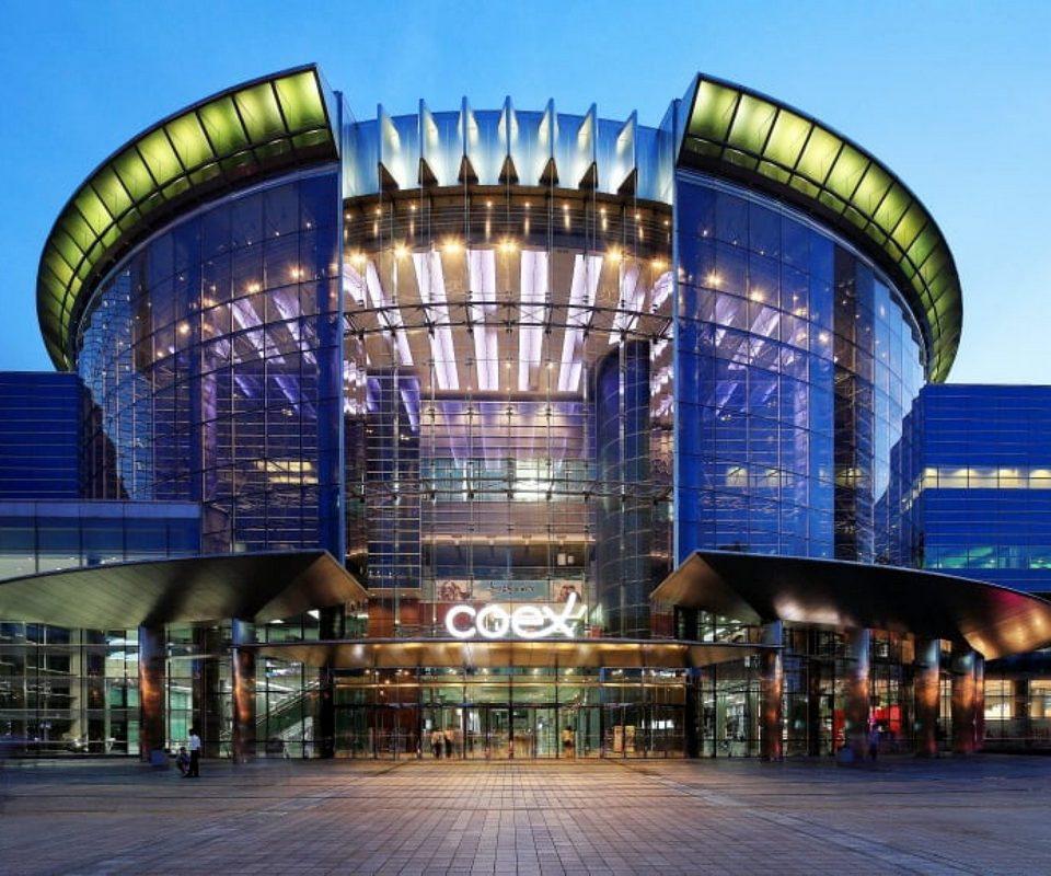 COEX Mall (1)
