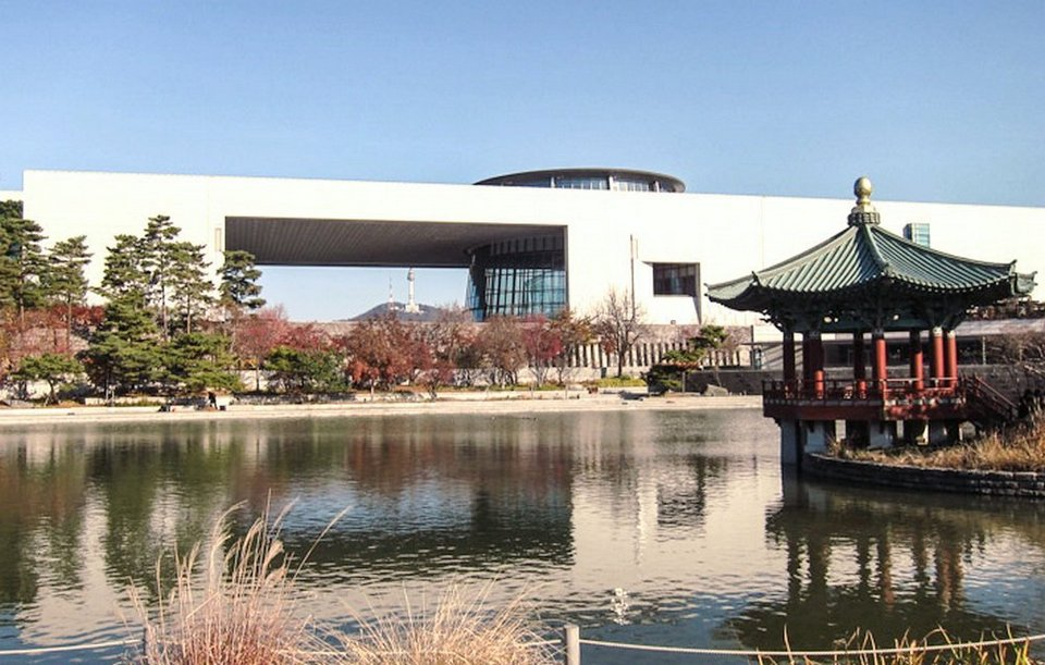 National Museum of Korea (1)