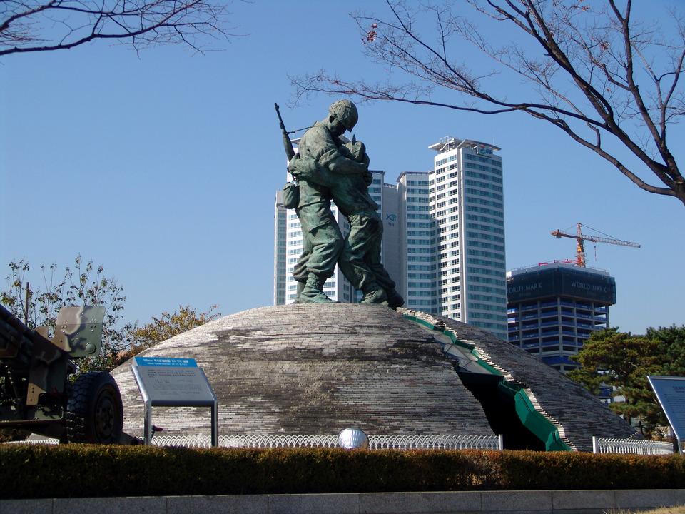 War Memorial of Korea2