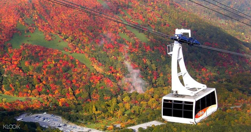 Mt. Jeans Nasu autumn (1)