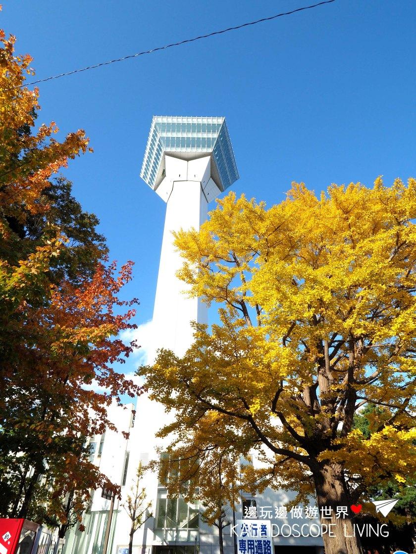 Goroyokaku Tower