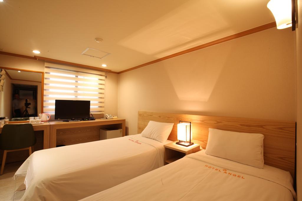 Angel Hotel busan (1)