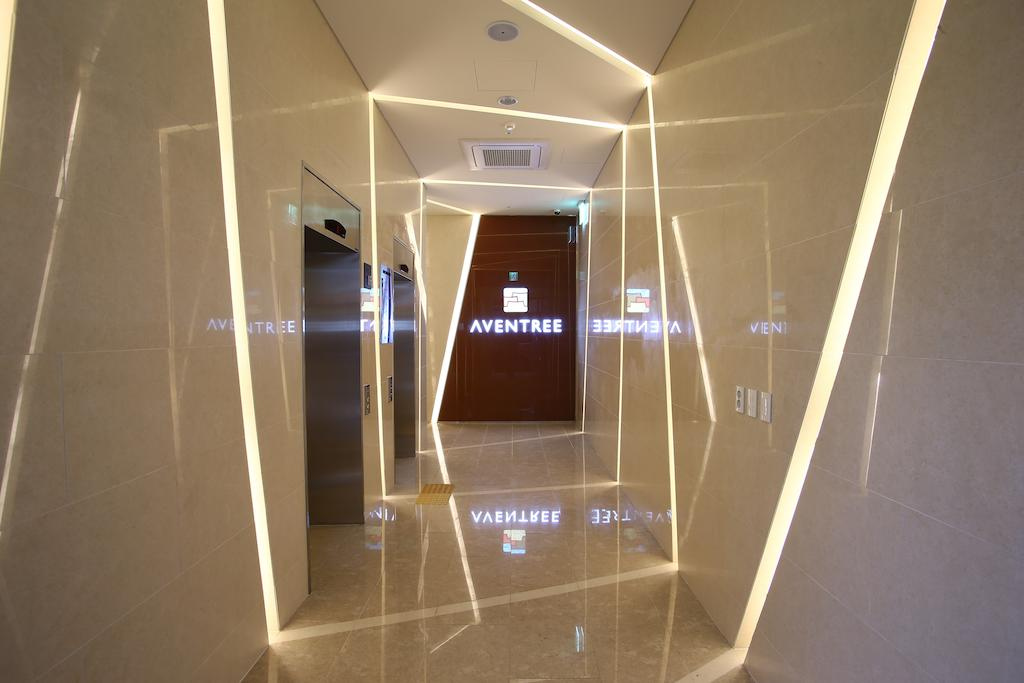 Aventree Hotel Busan (1)