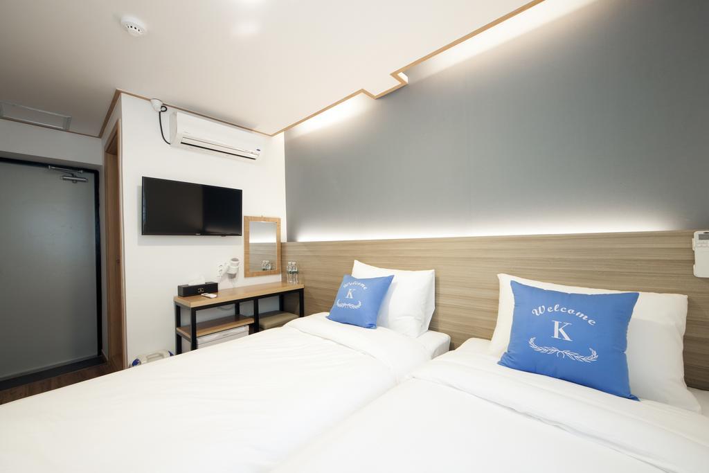 MAMA Guesthouse Haeundae busan (1)