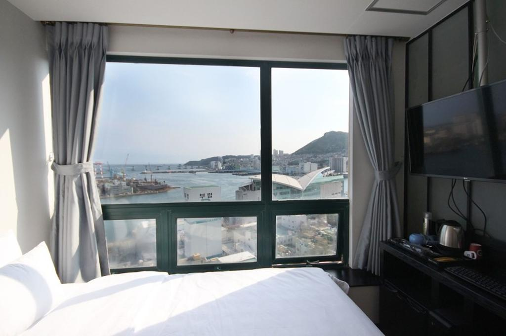 Mini Hotel May Nampo busan (1)
