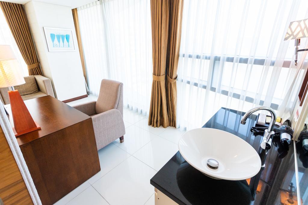 Sunset Business Hotel busan (1)