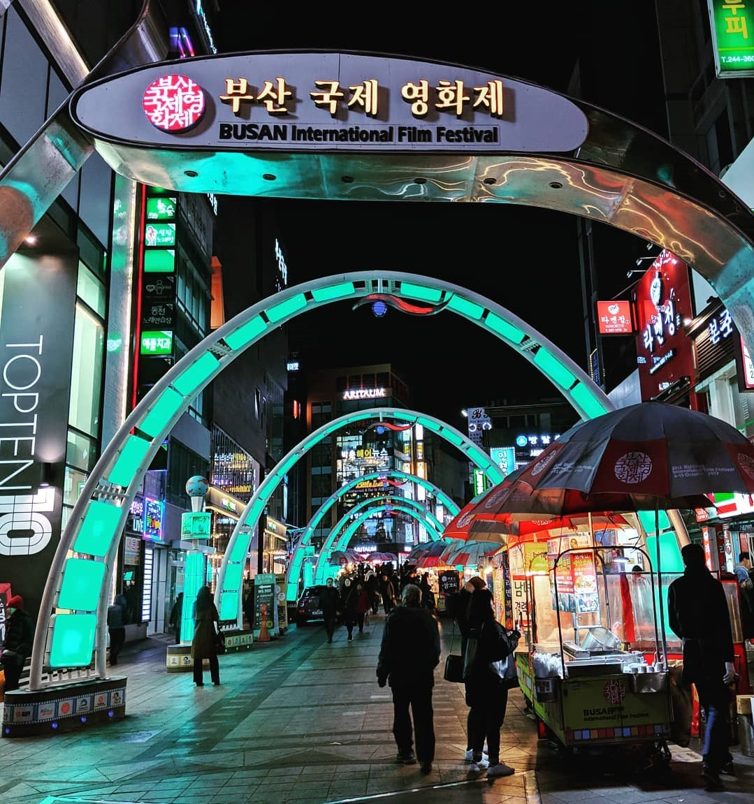 Bupyeong Kkangtong Market (Night Market) (1)