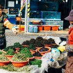 Busan market — 5 best seafood market in Busan & Busan traditional market
