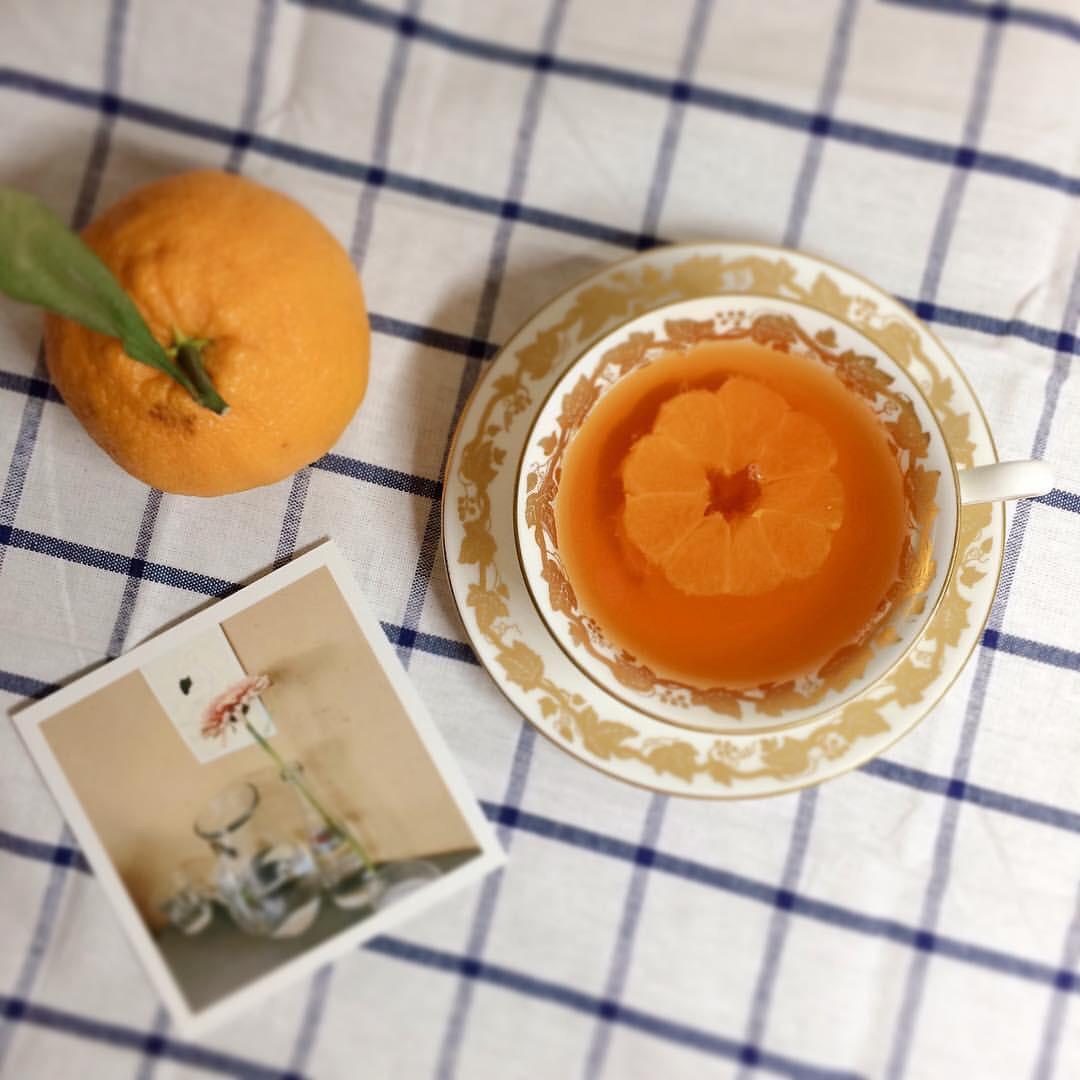 Dekopon (Hallabong Tangerine) (1)