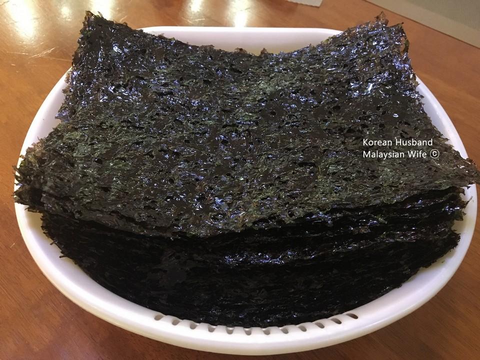 Seaweed jeju (1)