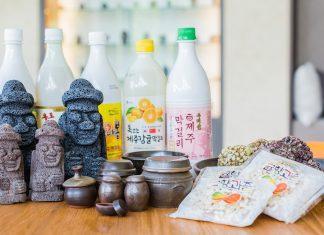 must buy in jeju korea
