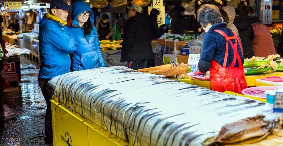 dongmun market jeju korea (2)