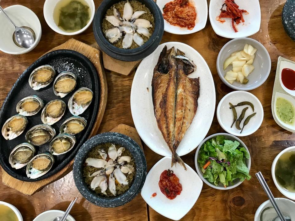 dongmun market jeju korea (4)