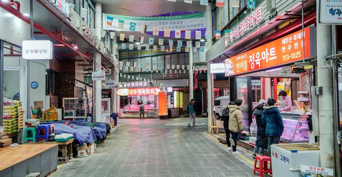 seomun market barbecue (1)