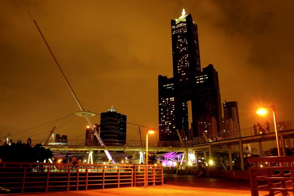Tuntex Sky Tower (85 Sky Tower) (1)