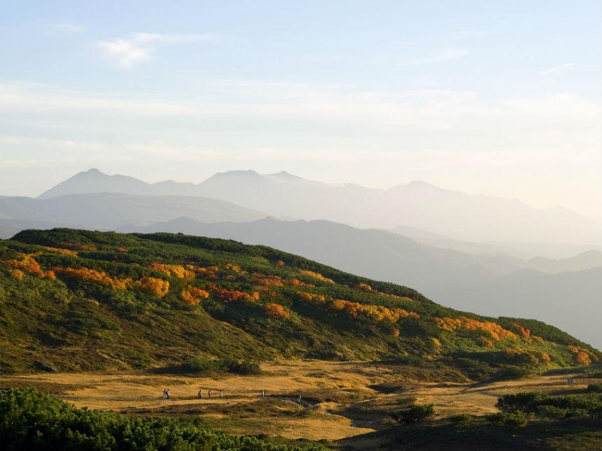 Daisetsuzan-National-Park