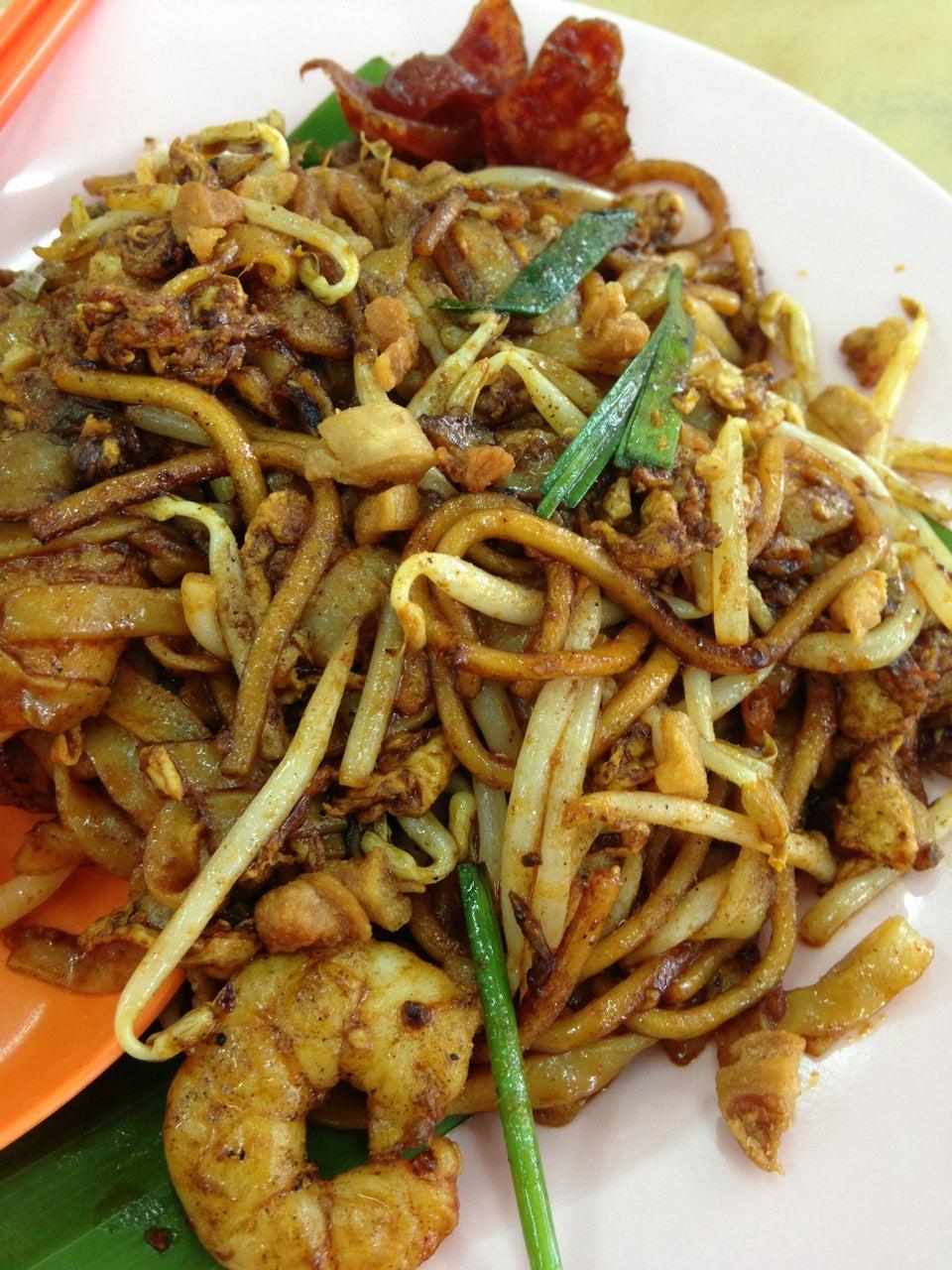 Lorong Selamat Char Koay Teow (Restoran Lam Hing Leong) (1)