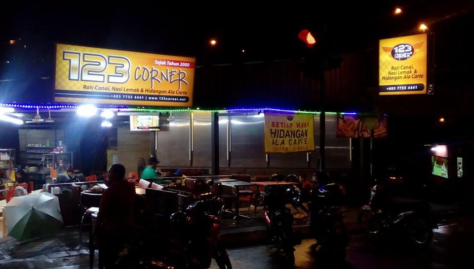 Restoran 123 Corner (1)