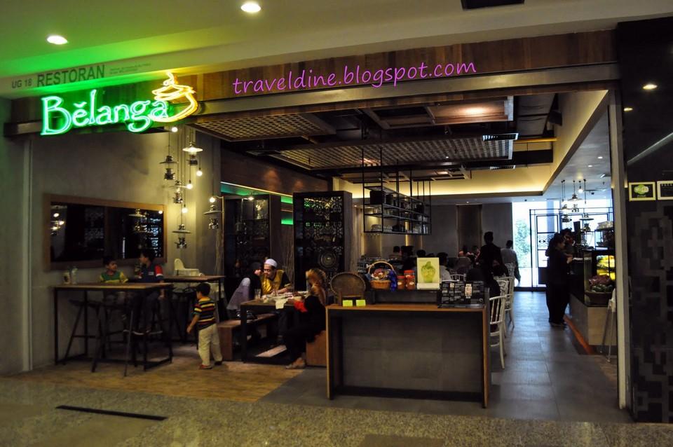 Belanga Cafe (1)
