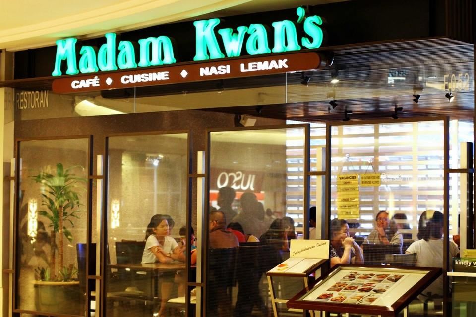 Madam Kwan's,kl (1)