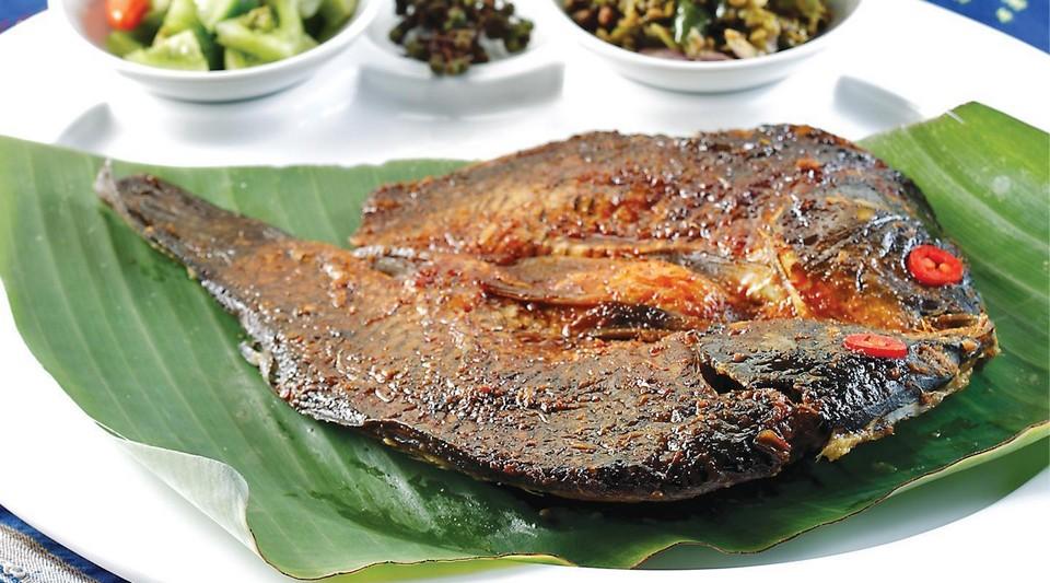 Sambal Hijau Restaurant (1)