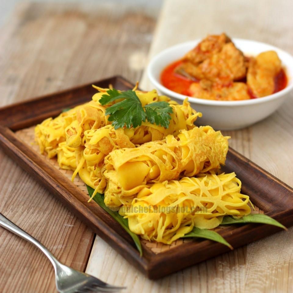 roti jala must eat in malaysia (1)
