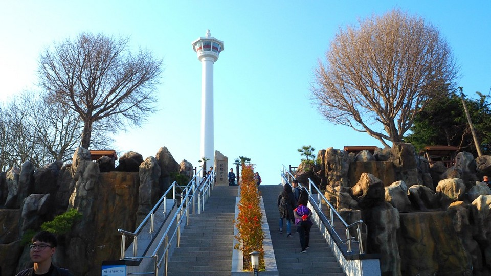 Busan Tower (2)