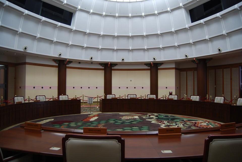 Nurimaru APEC House (5)