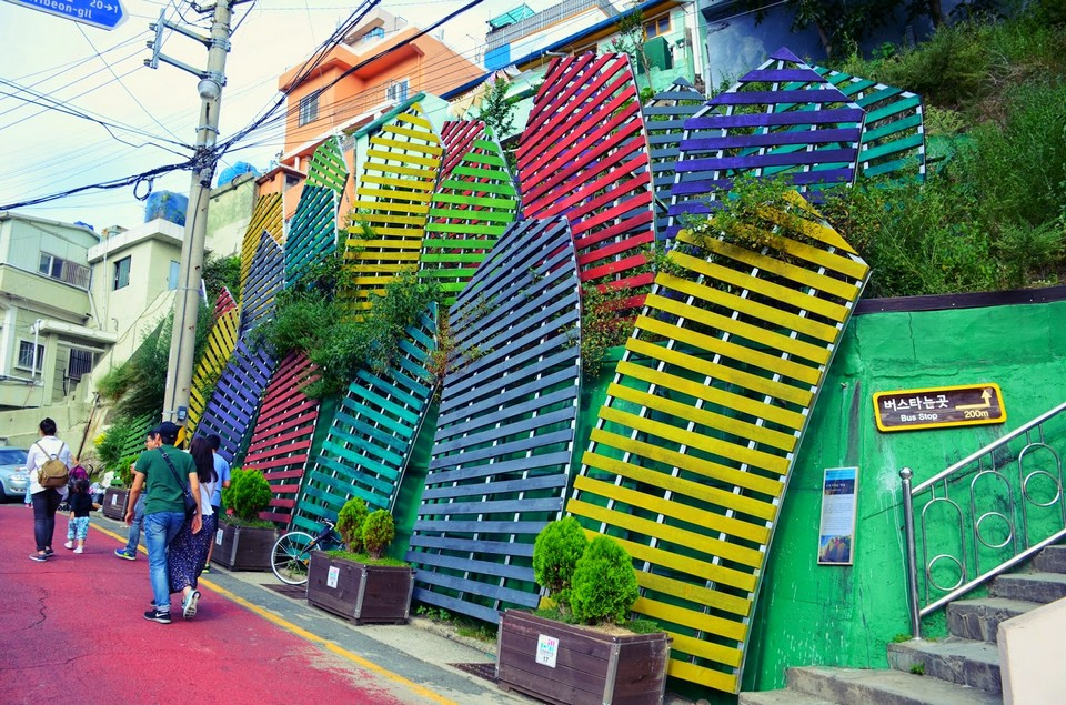 gamcheon culture village busan (1),best places to visit in busan