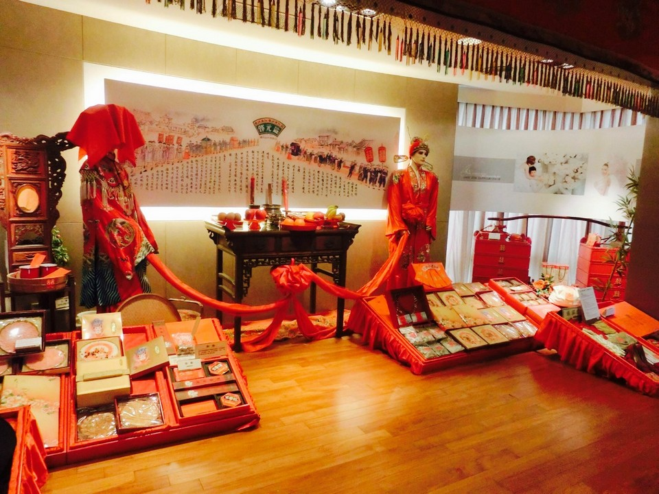 Kuo Yuan Ye Museum of Cake and Pastry (1)