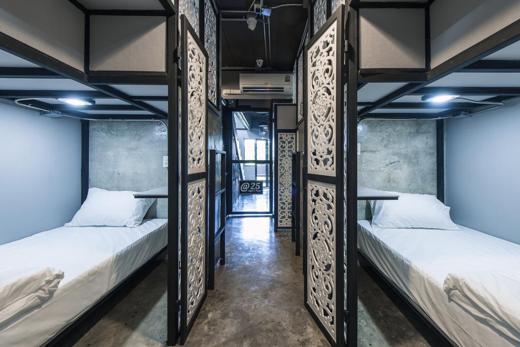 25 Hostel chiang mai