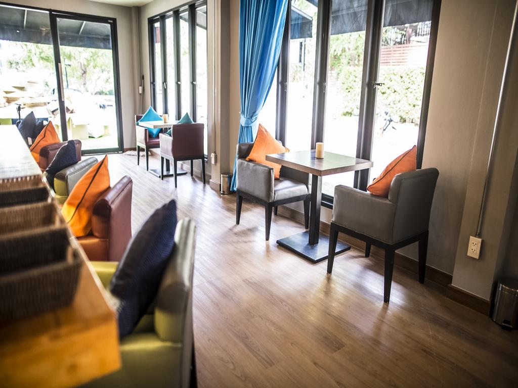 Glur Chiangmai Hostel (1)