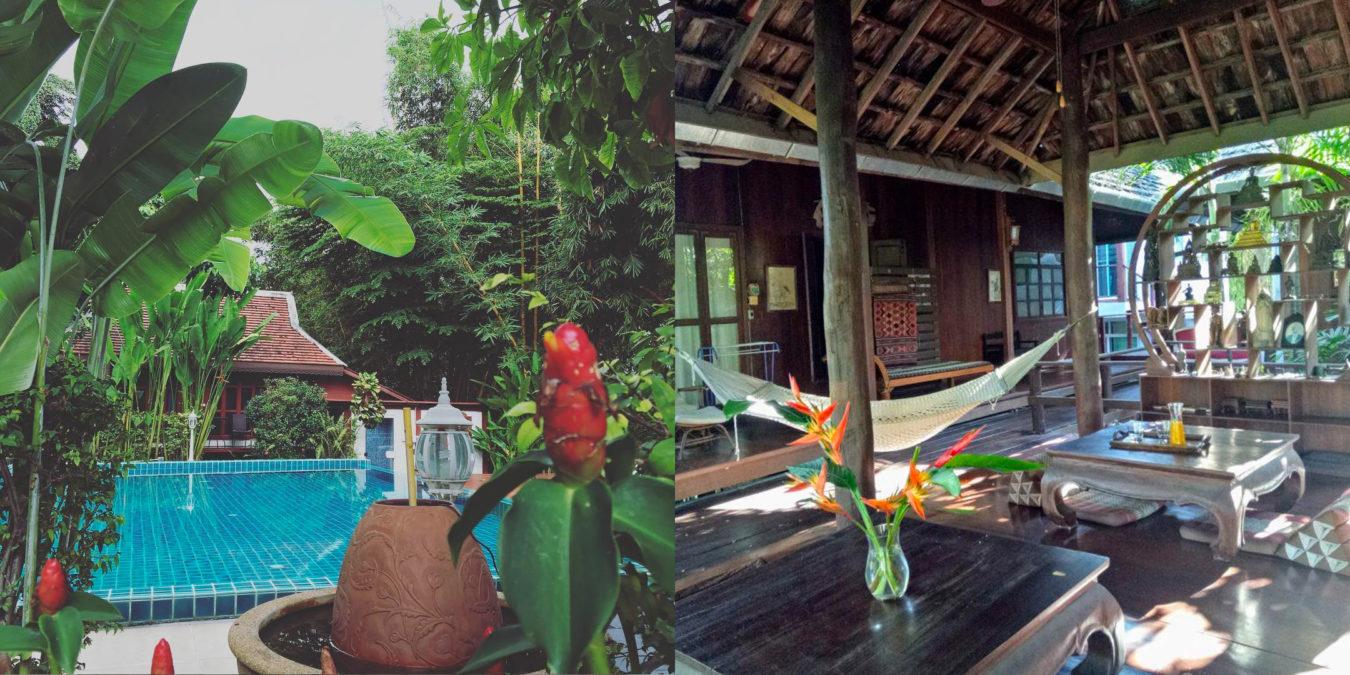 Tonnam Homestay Chiang Mai (1)