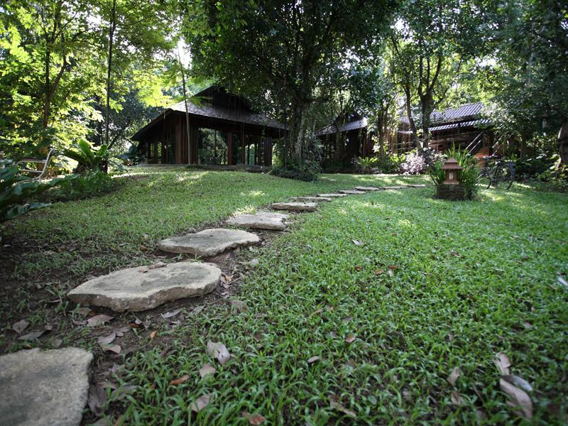 Top hostels in Chiang Mai Viva Chiang Mai HomeStay (1)