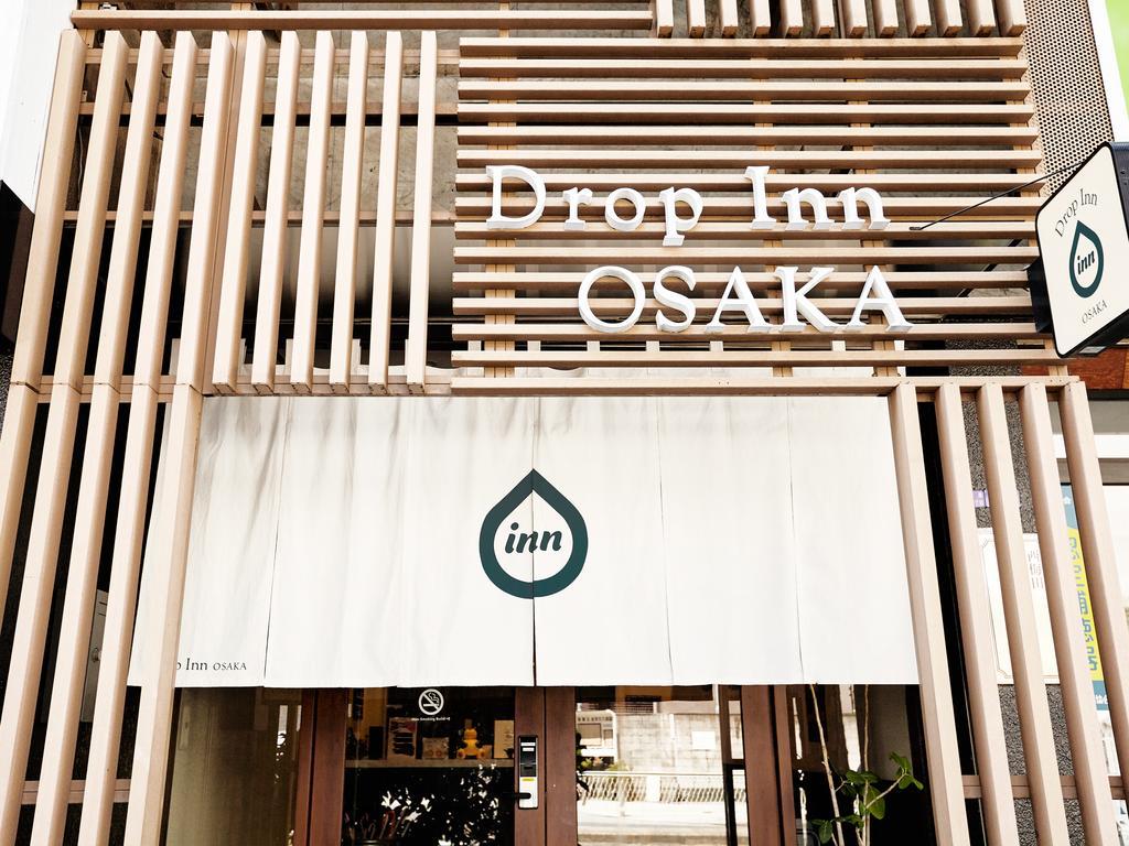 Cheap hostel Osaka Drop Inn Hostel (4)