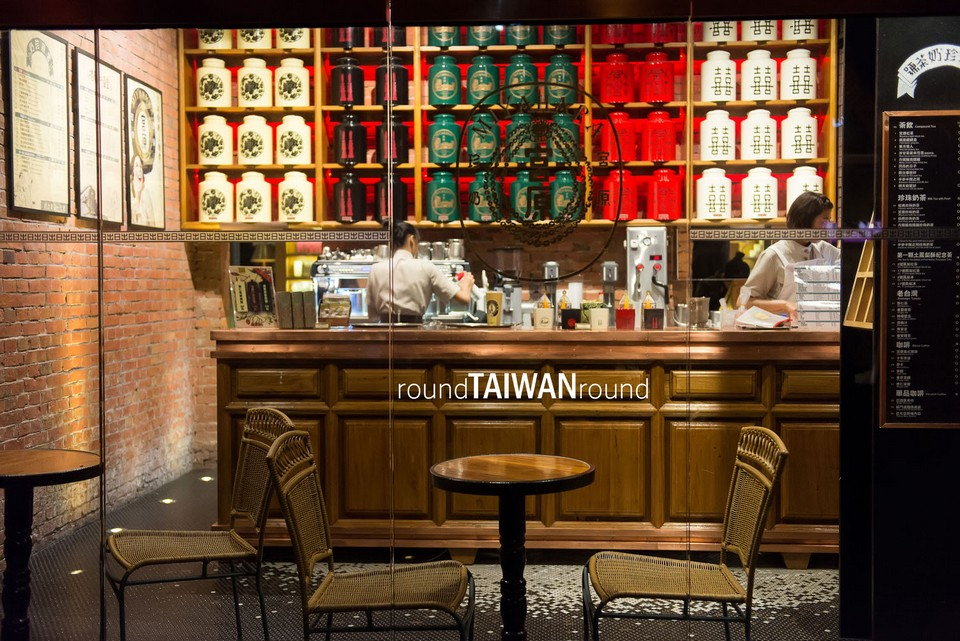 Where to eat in Taichung Taiwanese Ice-cream at Miyahara (1)