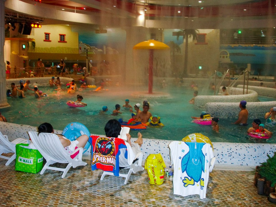 Best jijimbang Seoul Sealala Spa & Water Park (1)