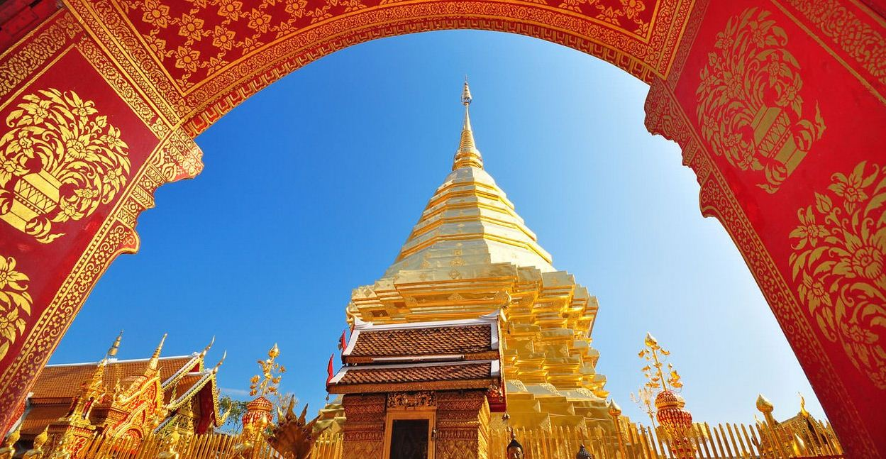 best places to visit in chiang mai thailand