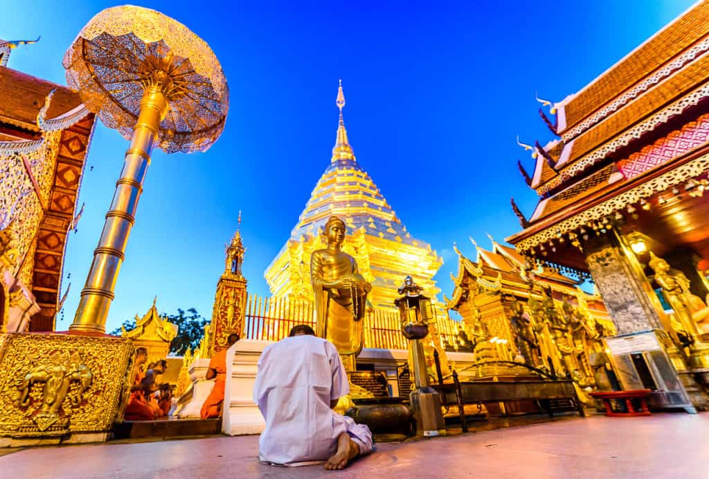 wat phrathat doi suthep chiang mai (1)