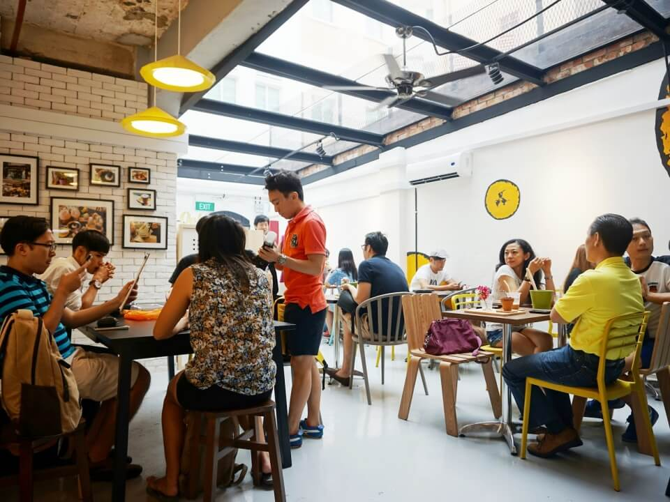 seoul unique cafe