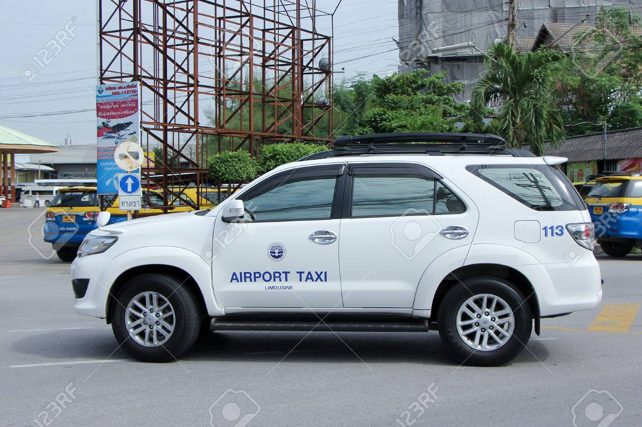 chiang mai airport taxi