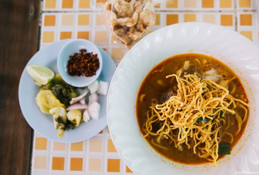 Khao Soi Khun Yai (1)