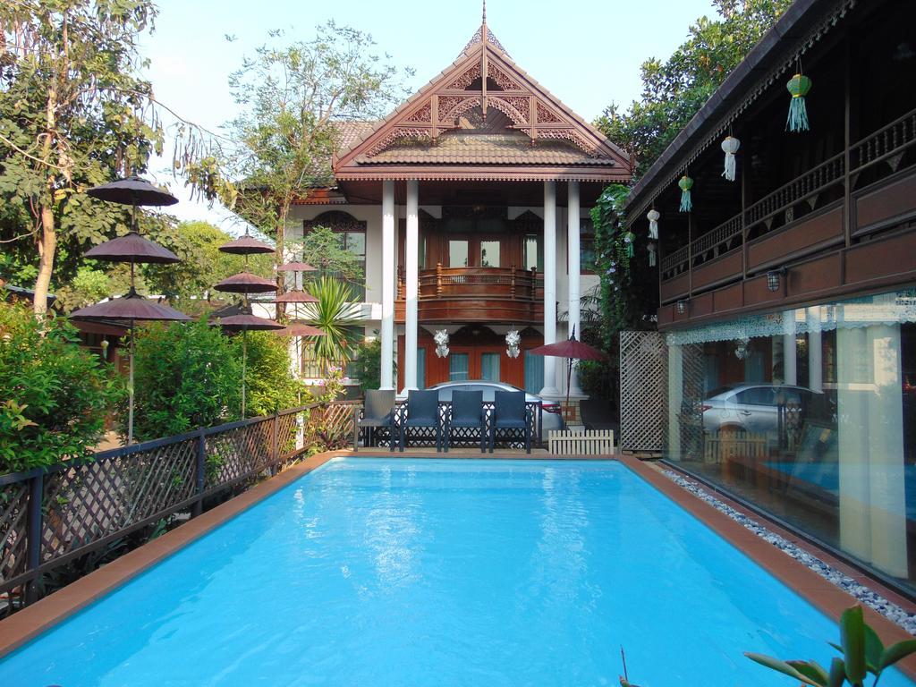 Pha-Thai House