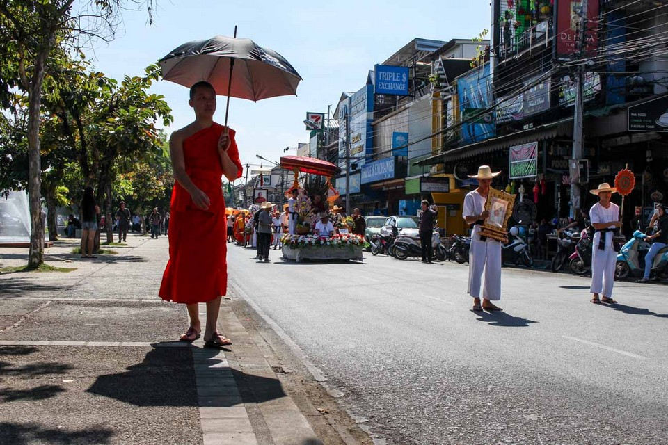 old town chiang mai