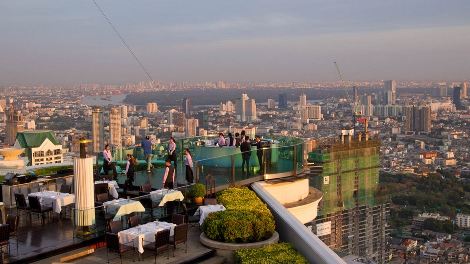 sky bar lebua state tower,best sky bar bangkok (1)